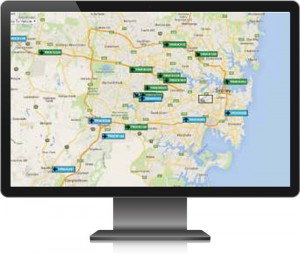 Improve fleet operations with MyFleet GPS tracking solution.